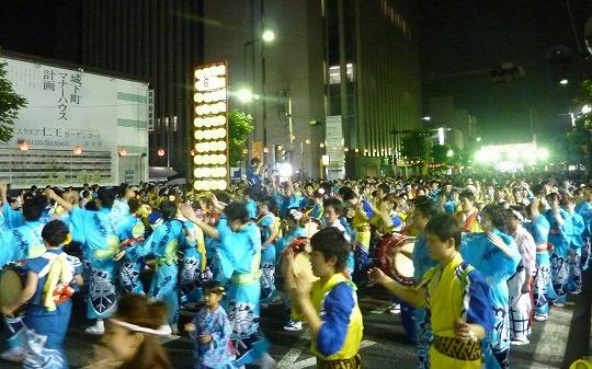 2010 輪踊り